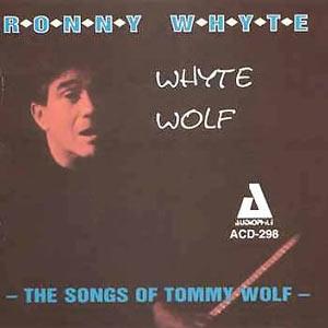 Whyte Wolf
