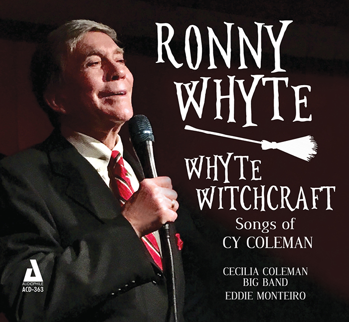 Ronny Whyte Whyte Witchcraft